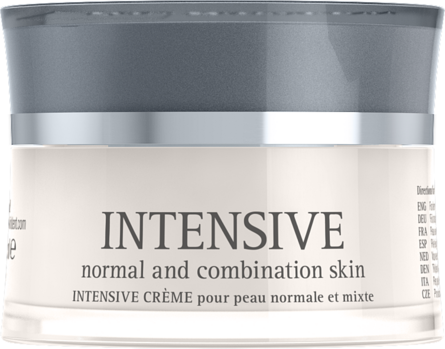 Intensive normal and combination skin